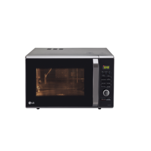 LG 28 Litres Charcoal Convection Microwave...