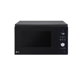 LG 32 Litres Charcoal Convection Microwave Oven ( MJEN326SF , Black )
