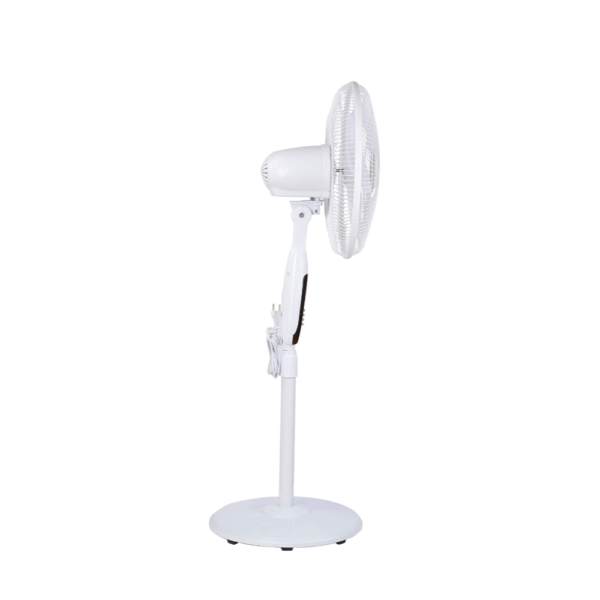 Atomberg Energy Efficient 3 Blade Pedestal Fan ( 400 mm , White )