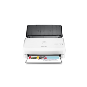 HP Scan Jet Pro 2000 s1 Sheet-feed Scanner ( SJ 2000 S1 , White )