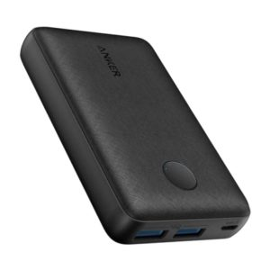 Anker PowerCore 10000 mAh Portable Charger...