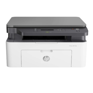 HP Transformers | Laser AIO (136a ,White & Black)