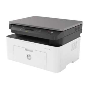 HP Transformers-Laser AIO | WIFI (136w ,White)