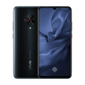 Vivo S1 Pro (8 GB Ram with 128 GB Storage, Mystic Black)