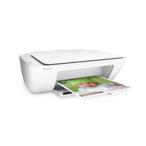 HP DeskJet All-in-One Inkjet Colour Printer (DJ 2131 , white )