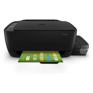 HP All-in-One Ink Tank Colour Printer...