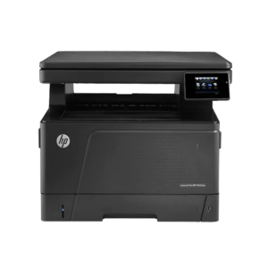HP Laser Jet Pro A3 Size | Print, Scan, Copy | Network, Wireless Mono (M435nw , Black )
