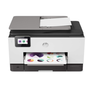 HP OfficeJet AIO | Replacement of 8720 ( OJ 9020 , Gray)