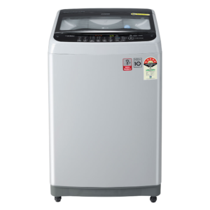 LG 5Star Inverter Fully-Automatic Top Loading...