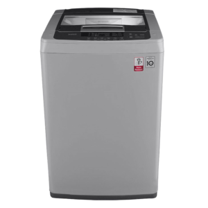 LG Inverter Fully-Automatic Top Loading Washing...