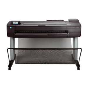 HP Designjet 36-in MFP Printer (T830 36-IN, Black)