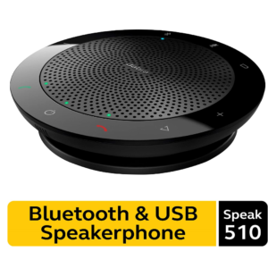 Jabra Speak 510 Wireless Bluetooth speaker...