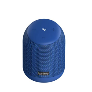 Infinity Clubz Portable Bluetooth Speaker (250,...