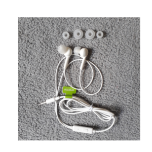 Oraimo Conch in-Ear Wired Earphones with...
