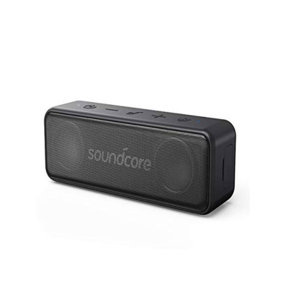 Anker Soundcore Motion B, Portable Bluetooth Speaker (Black)
