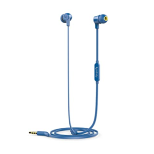 Infinity In-Ear Wired Earphones with Mic...