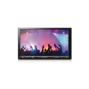 Sony XAV-W751BT Bluetooth USB/DVD Double Din...