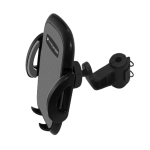 UltraProLink Headrest 360-Degree Adjustable Holder Car...