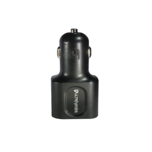 Ultraprolink 2.4 amp Turbo Car Charger...