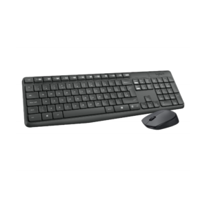 Logitech Wireless Keyboard and Mouse Combo...