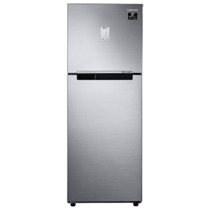 Samsung 253 L Inverter Frost-Free Double...
