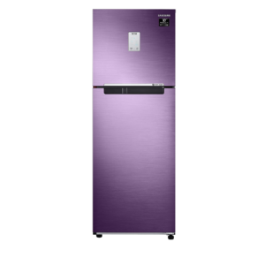 Samsung 244 L Inverter Frost-Free Double...