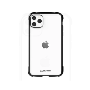 Stuffcool Shine Armour Soft Back Case...