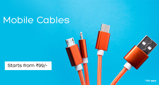 Mobile Cables