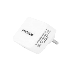 Fonokase 2A Fast Charging Single USB...