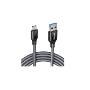 Anker Powerline+ (3ft) USB C to...