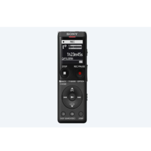 Sony ICD-UX570FB Digital Voice Recorder UX...