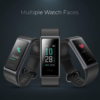 Play PlayFit 21 Smart Band, Button Touch, Color Display (Black)