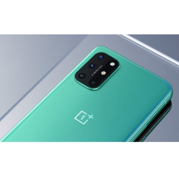 OnePlus 8T (8 GB Ram with 128 GB Storage, Aquamarine Green)