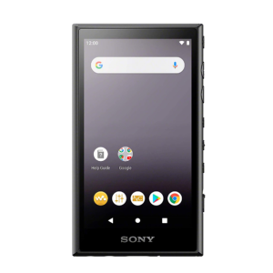 Sony NW-A105 16GB Walkman with 3.6 Inches Touch Screen, Wi-Fi & Bluetooth (Black)