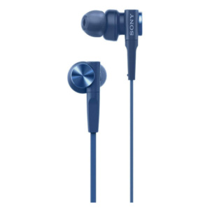 Sony MDR-XB55 Extra Bass In-ear Headset...