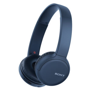 Sony WH-CH510 Wireless Bluetooth Headphones with...