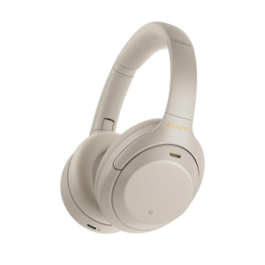 Sony WH-1000XM4 Wireless Bluetooth Headphones With...