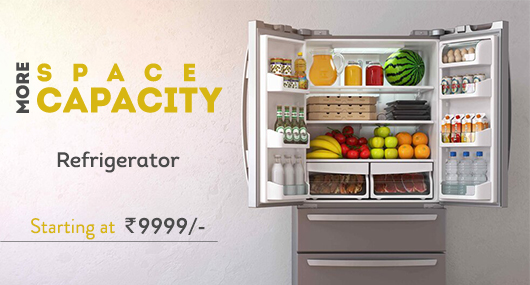 Refrigerator at Low cost