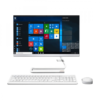Lenovo F0EX0082IN Ideacentre AIO 3 22ADA05 (AMD Ryzen 3 3250U / 8 GB DDR4 Ram / 1 TB Hard Disk / Wireless Keyboard & Mouse / Windows 10 Home with MS Office H&S 2019 / 21.5 inch FHD All in One PC, White)