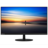 Lenovo L27M-28 65E6KAC1IN 27 Inch Monitor, FHD Borderless Display, IPS, 75HZ, HDMI, VGA, Audio Out, USB Type-C, Eye Comfort (Raven Black)