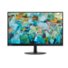 Lenovo L24E-20 65DFKAC1IN 23.8 Inch Monitor, FHD, IPS, VGA, HDMI, Audio Out, Low Blue Light, AMD Free Sync (Raven Black)