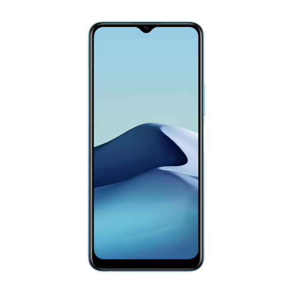 Vivo Y20 (4 GB RAM With 64 GB Storage, Purist Blue)
