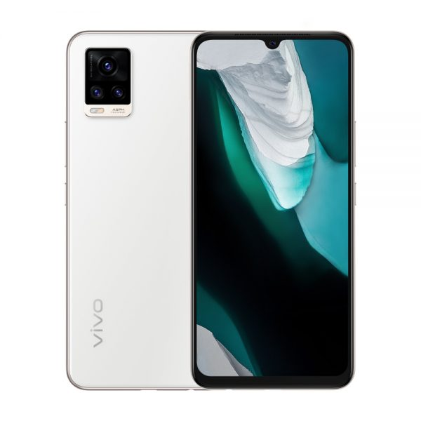Vivo V20 (8 GB RAM With 128 GB Storage, Moonlight Sonata)