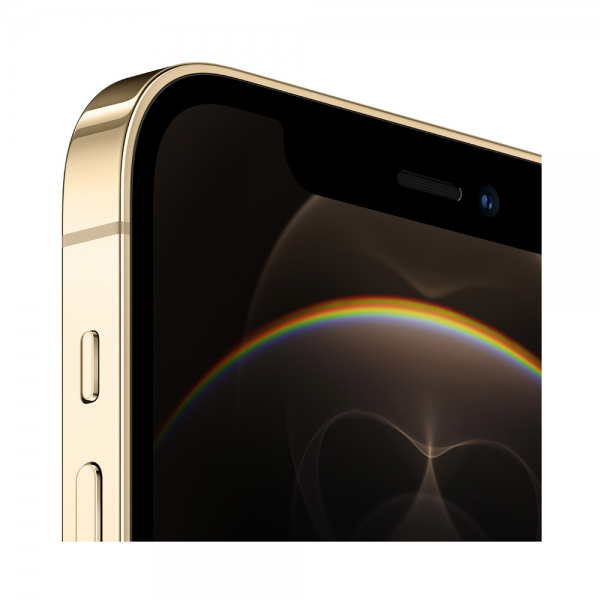 Apple iPhone 12 Pro (256 GB Storage, Gold)