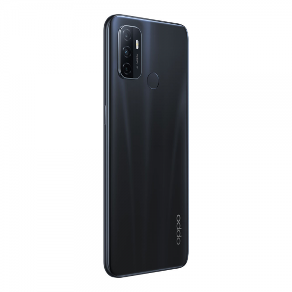Oppo A53 (Electric Black)