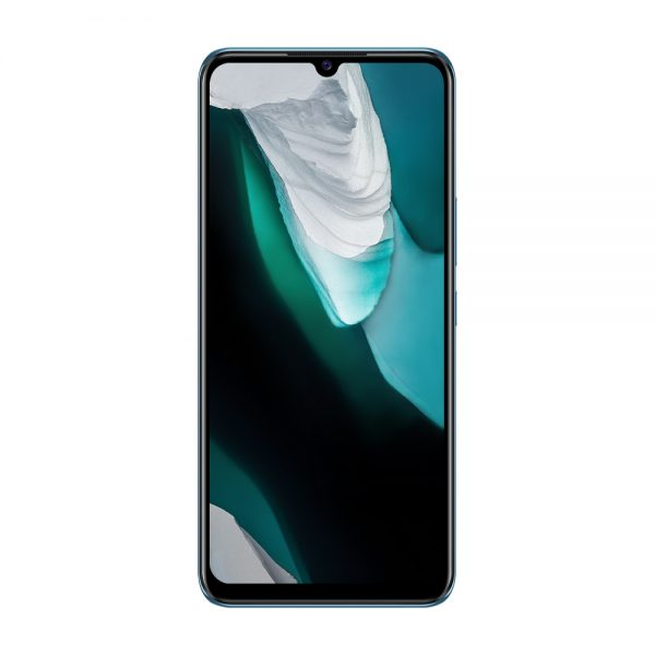Vivo V20 SE (8 GB RAM With 128 GB Storage, Aquamarine Green)