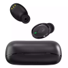 Infinity Spin 150 Truly Wireless In-Ear Bluetooth Earbuds (Black)