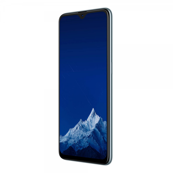 Oppo A11K (2 GB RAM With 32 GB Storage, Flowing Silver)