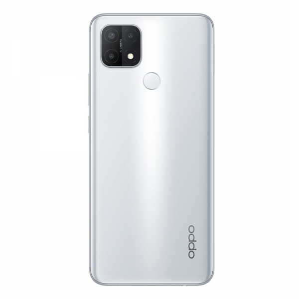 Oppo A15s (Fancy White)