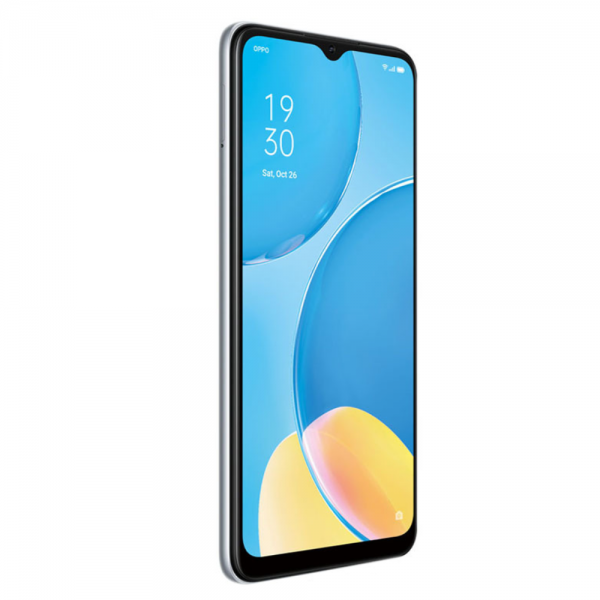 Oppo A15s (Rainbow Silver)
